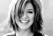 Hair Styles & Cuts / by Lisa Edgerton