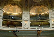 Sorbonne / Onde farei meu mestrado