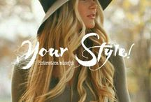YOUR STYLE! / **NEW BOARD** YOUR STYLE! NOT JUST IN FASHION IN EVERYTHING! COMMENT TO JOIN ❤ INVITE YOUR FRIENDS ❤