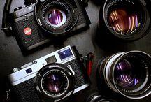 Leica M / Leica M cameras
