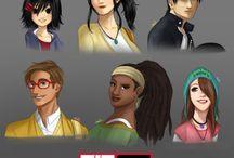 Gender Bender Disney