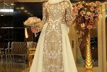 turkysh hijab/dresses fashion/staily