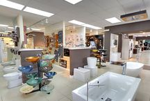 Showroom / For over 25 years, Florida Plumbing Kitchen & Bath Gallery has offered you the premiere brands in designer products for your home at competive prices. We cater to design professionals and the public, nationally and internationally, and have the largest Kitchen, Bath, Appliance and Flooring showroom in Miami. Conveniently located just minutes from the Miami airport.