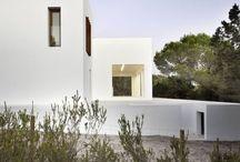 ARCHITECTURE | Maria Castello Martinez