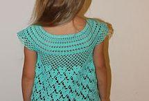 Dětské oblečení