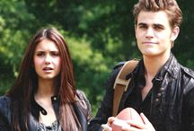 The Vampire Diaries! / by BobbiSue Barela