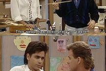 Joey &Jesse