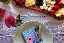 Food / by Arzu Baloglu