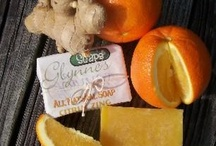 Glynne's Soaps Products / by Glynne's Soaps