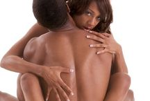 Black Love Expressions / A display of Black Love