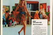 Barbie Ads