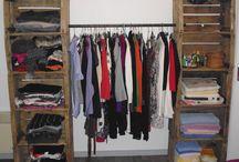 closet reciclado