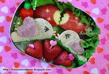 kreative matpakker