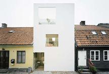 Architecture Live