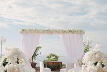 Weddings / Beach wedding getaway