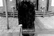 Anton Corbijn - James Booker / Dutch Photographer