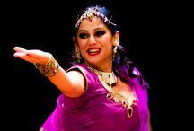 Indian Dance-SAVA SAVA / Sava Sava