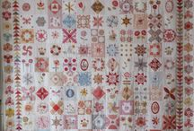 ༺ ♥ Quilting Stonefields ♥ ༻