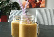 healthy breakfast / Suikervrij ontbijt