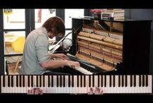 Paddy Milner Piano! The Old Johanna!