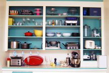 kitchen / by Vickie Lynn Smith