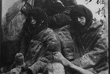 Russian Cannibals 1917-1921
