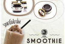 Các quảng cáo của Dasis Tea & Coffee House