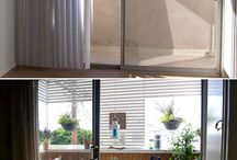 malý balkón