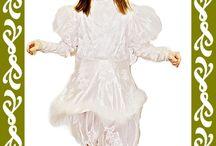 dívčí maškarní kostýmy