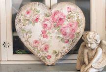Romantisch hart