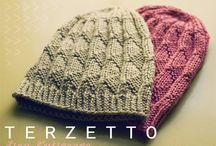 Knit Hats, Gloves & Socks