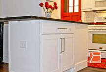 Kitchen Remodeling, 819 Forest Ave, Evanston IL