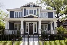 Dream Home: Traditional Craftsman