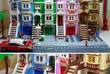 Toys, Games and Lego
