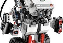 LEGO Mindstorms (Ev3)