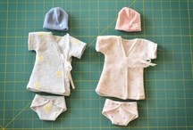 Angel Baby and Preemie Projects
