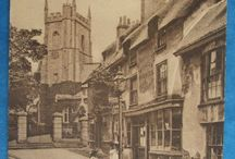 Hotel and Sidmouth through the ages