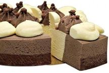 Fab Cakes & Desserts! / I love baking and desserts so here's a delicious selection :-)