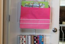 Organization / by Cheryl Katrin Prickett