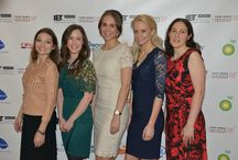 Young Woman Engineer of the Year Awards 2015