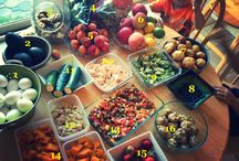 Food Prep and planning