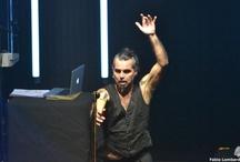 Litfiba - Trilogia del Potere Tour
