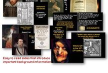 English & American Literature / Tools and resources