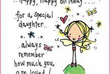 Verjaardag Maud