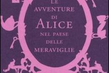 Alice in my wonderland
