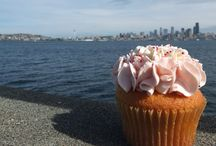 Cupcaking Around the Sound / Guest Blogger Norene Cox takes us through a journey of her favorite Cupcakes in the Seattle area. / by Evening Magazine's Best of Western Washington