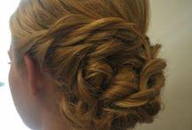 Fafourite hair style