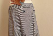 Oblečení - šití
