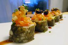 Cuisine japonaise / Photos de cuisine japonaise réalisées par les chefs à domicile du réseau invite1chef.com