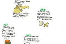 health / by Jennifer Scranton-Watson